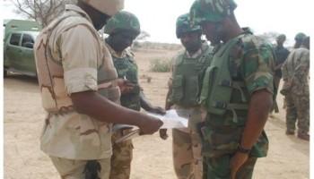 Nigeria mutineers face sanhedrin today