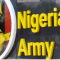 Nigeria Army to destry material used for oil theft