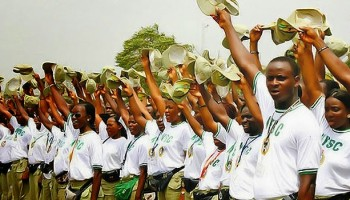 NYSC Members To Be Given N500 Daily Feeding Allowance
