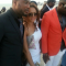 Jim Iyke And Nadia Buari Played best couples at 2face wedding