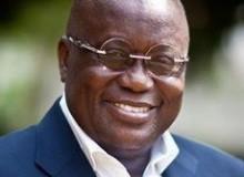 Akufo-Addo gets Volta NPP Chairmen support
