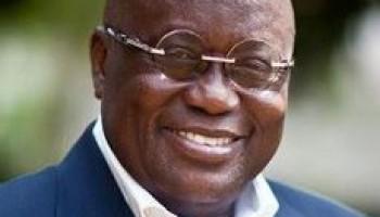 COYLIB Congratulates Nana Akufo-Addo