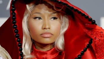 Online Hackers Picks Nicki Minaj Now