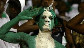 Reconcile warring parties in Nigerian football