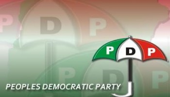 PDP's acting Chairmen booted out