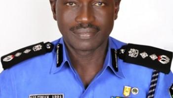 Kogi Police fought back at unknown gunmen