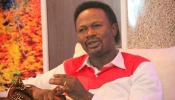 Even Pastors Cannot Escape From Ebola