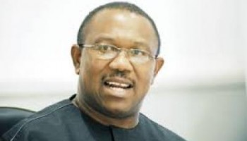 Peter Obi's Dramatic Move to PDP