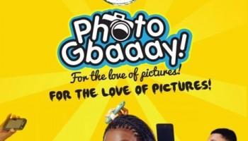 PhotoGbaaay is a new platform to take and share pictures