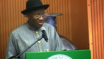 PDP settles for Pres. Jonathan as for 2015 elections