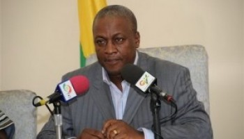 Alarming: Details of what Mahama's employees earn