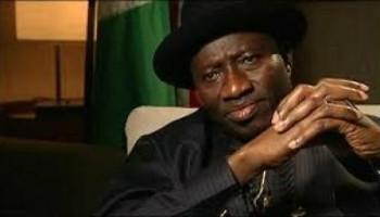 Jonathan unhappy with Ebola stigmatization of Nigerians
