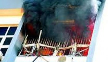Fire disaster at Onitsha Main Market prevented