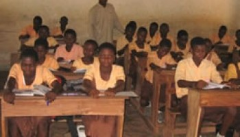 School Environment Should Not Intimidating-DCE