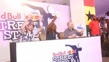 Red Bull Street Style Returns On September 19