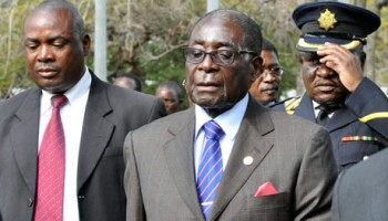 Zimbabwe detains opposition lawmakers in crackdown