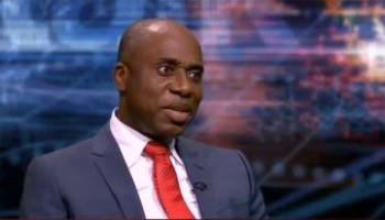 Rotimi Amaechi Unhappy About Police Harassment