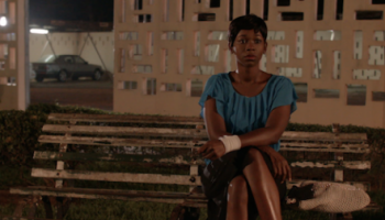 Leila Djansi completes shoot on season I of 'Poisoned Bait'