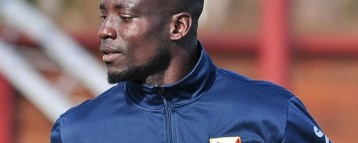 Stephen Appiah to play in Italy again