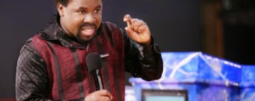 Collapse Of SCOAN Was Attack On T.B Joshua-Church