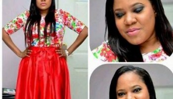 Toyin Aimakhu is really living in money