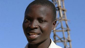 Africa's New Face, William Kamkwamba