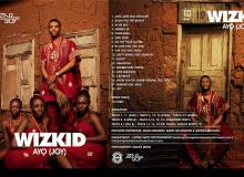 Wizkid Blames EME For His Album Leak