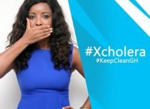 Joselyn Dumas' 'Xcholera Campaign' set for launch