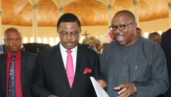 APGA Unanimously Endorsed Jonathan