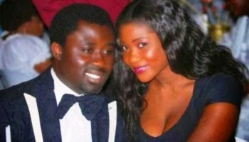 Mercy Johnson and Husband Celebrate 3rd Wedding Anniversary