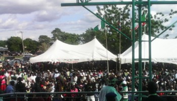 Bad leadership accounts for Nasarawa backward development