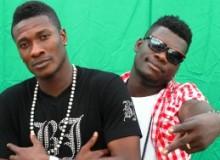 Asamoah Gyan won't be arrested – Polce