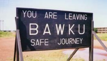 National Security To Rid Bawku Off Illegal Weapons