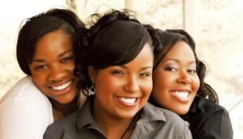 Women encouraged to seek leadership positions