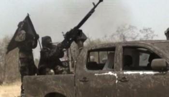 Boko Haram Takes Over The Town Dikwa