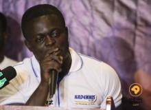 Starz Energy Drink makes Chemphe It's Brand Icon for Ghana