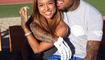 Chris Brown Ready To Settle Down With Karrueche
