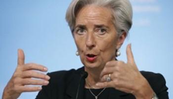 Lagarde denies wrongdoing in the Bernard Tapie