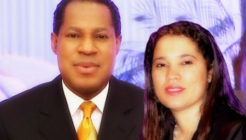 Anita Wife Of Pastor Chris Files For Divorce