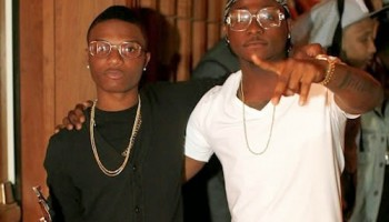 Davido Congratulates P-Square And Wizkid On New Album