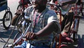 Financial Institutions Asked To See PWDs As Partners