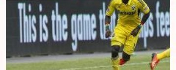 Dominic Oduro Is FIFA 5th Fastest Player