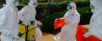 Ghana's borders fortified against Ebola