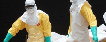 U.S. Set Four Strategies Against Ebola In West Africa
