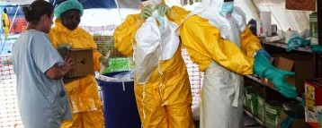 Public Must Keep These 10 Things About Ebola In Mind