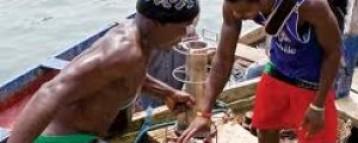 24 Fishermen Undergo Ebola Screening