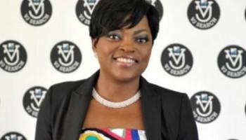 Funke Akindele is a sweet girl