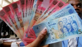 Ghana's Banking Industry Records Progress