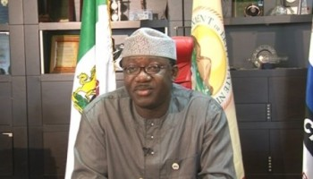 Fayemi is only being clever by half