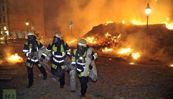 Radical Separatists Blamed For Explosion In North-Western Spain